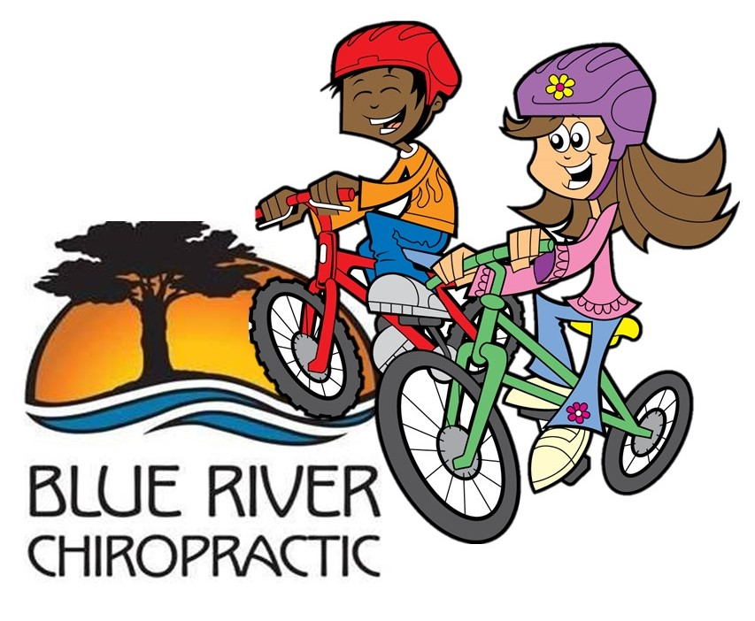 Safety Week: meet Blue River Chiropractic!