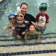SwimWest Swim Instructor