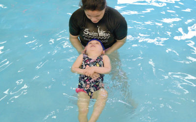 SwimWest Lesson Etiquette for Parents and Kids