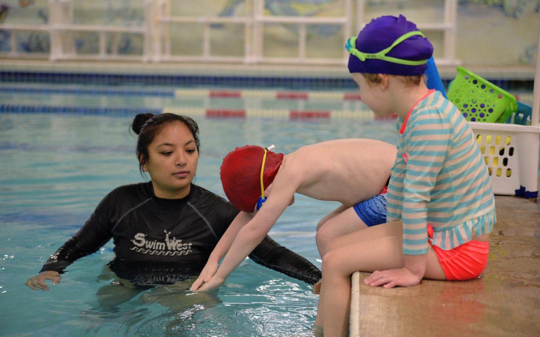 Learning Plateau: Should I Continue Swim Lessons?