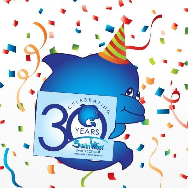 Happy Birthday to Us | Help us Celebrate 30 Years in the Pool!