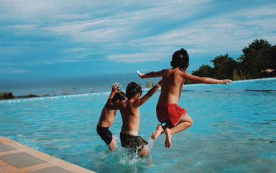 New Guidelines to Prevent Drowning: What you Need to Know