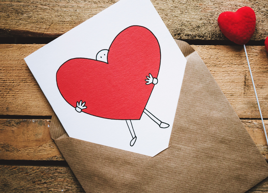 5 Sweet Crafts and Activities to Celebrate Valentine's Day