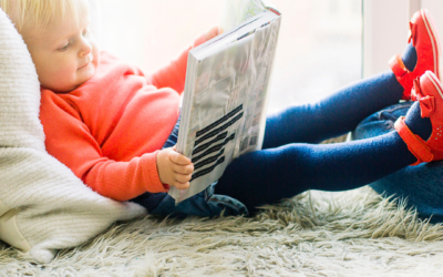 6 Ways to Celebrate Literacy in March