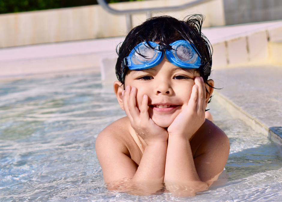 5 Tips to Keep your Backyard Pool Safe