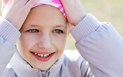 Childhood Cancer Awareness Month | How to Help Support Families Here in Madison