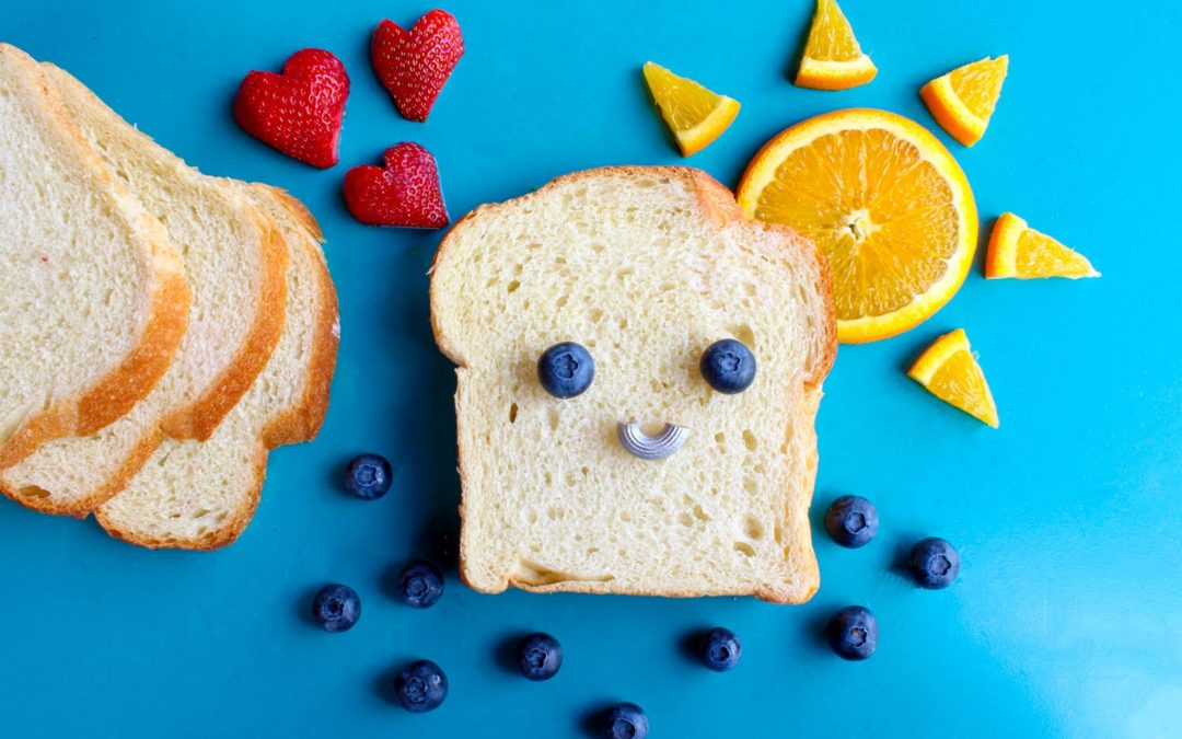 Snack Tips for Kids that are home All. Day. Long.