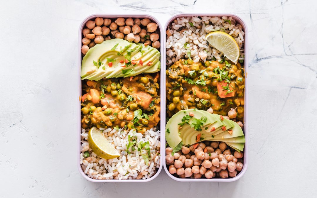 Make your Lunch Pack a Punch | Fun Ideas to Spice up your Midday Meal