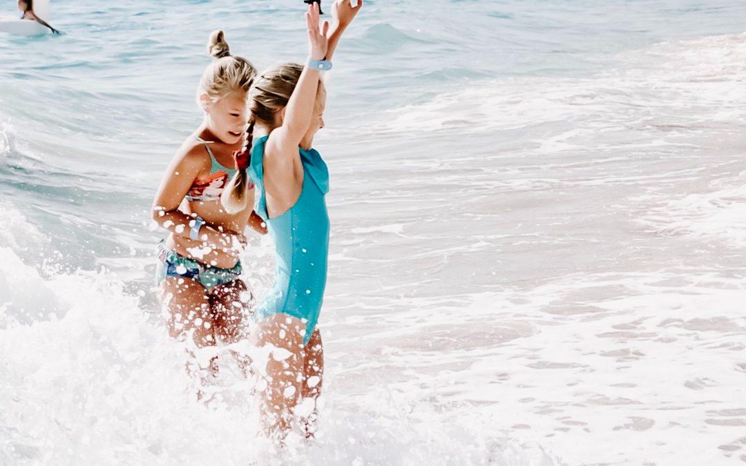 5 Ways Swim Lessons will Make your Spring Break Better