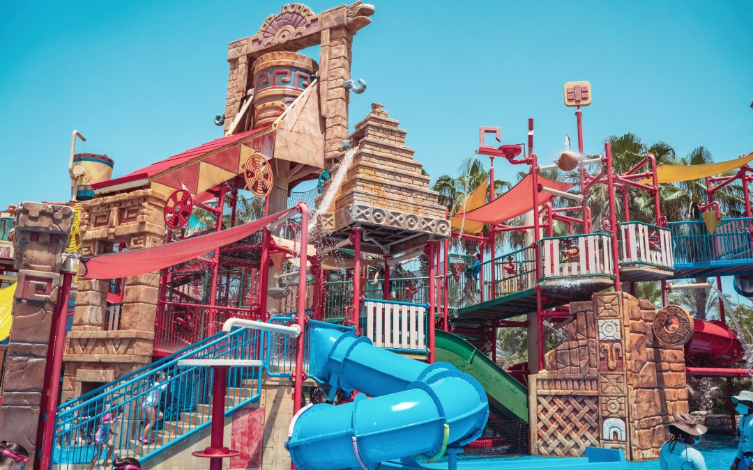Safety Tips for the Water Park