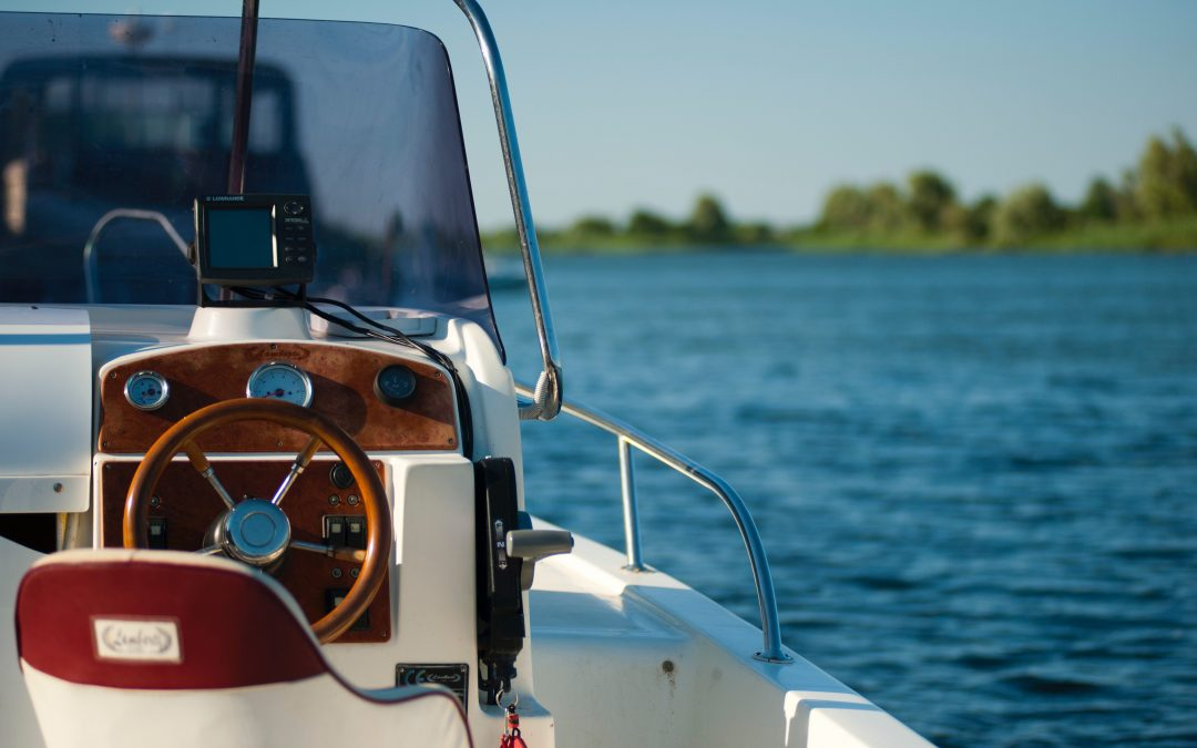 Guidelines for Enjoying Open Water this Summer