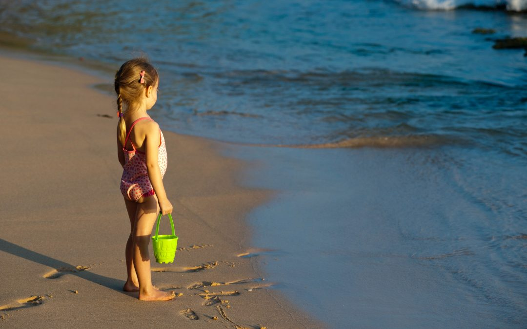 6 Local Beaches to Check Out this Summer